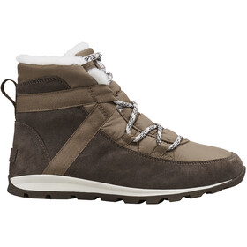 Sorel Whitney Flurry Chaussures Femme, major